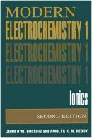 Modern Electrochemistry Vol.1