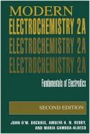 Modern Electrochemistry Vol.2A