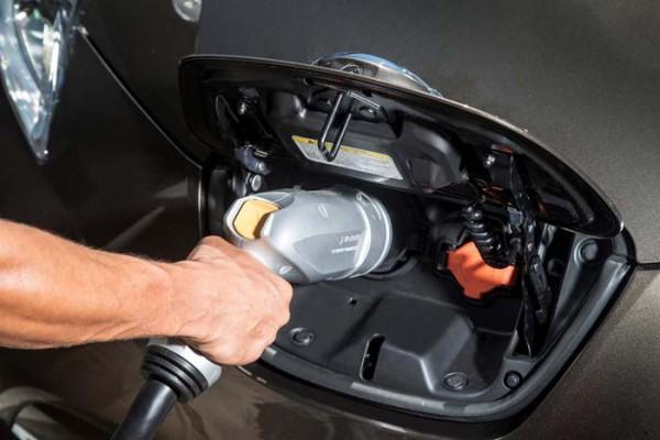 Запас хода электромобилей вырастет в 10 раз
