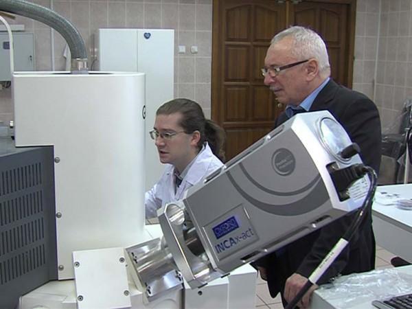 Аспирант ярославского университета изобрел быстрозаряжающийся аккумулятор для гаджетов